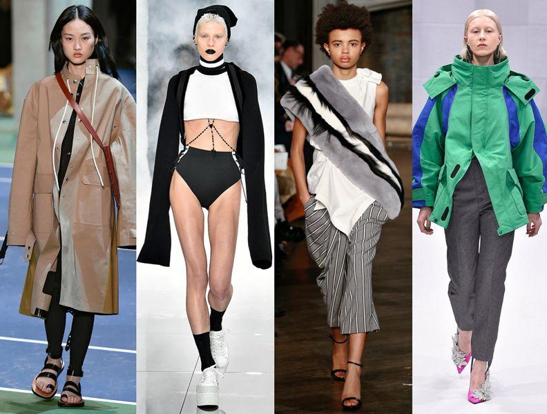 Outfit Ufficio Autunno 2016 : Moda autunno inverno 2016 2017: 10 trend che ognuna di noi potrà