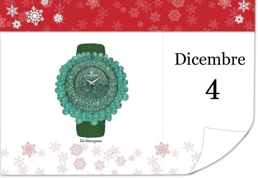 Calendario Avvento Swarovski.Natale 2014 Calendario Dell Avvento Tante Idee Regalo