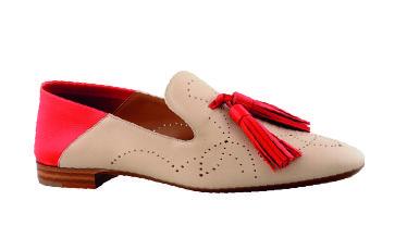 Footwear, Shoe, Product, Textile, Red, White, Carmine, Tan, Maroon, Fashion,