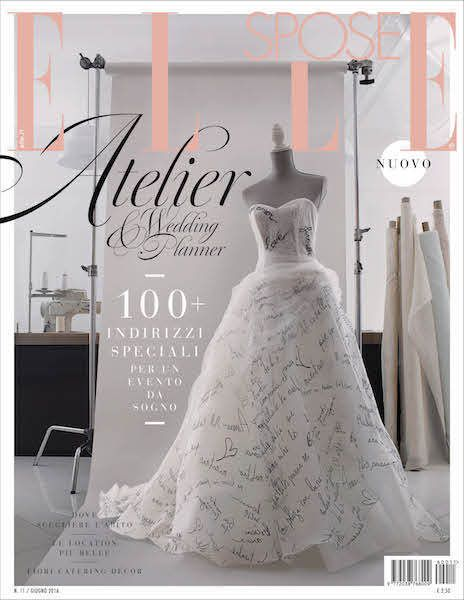 Clothing, Dress, Formal wear, Bridal clothing, Gown, Style, Pattern, One-piece garment, Wedding dress, Bridal party dress,
