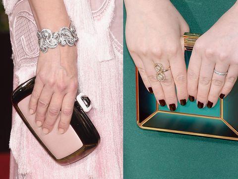Finger, Wrist, Nail, Style, Fashion accessory, Pattern, Fashion, Teal, Jewellery, Thumb,