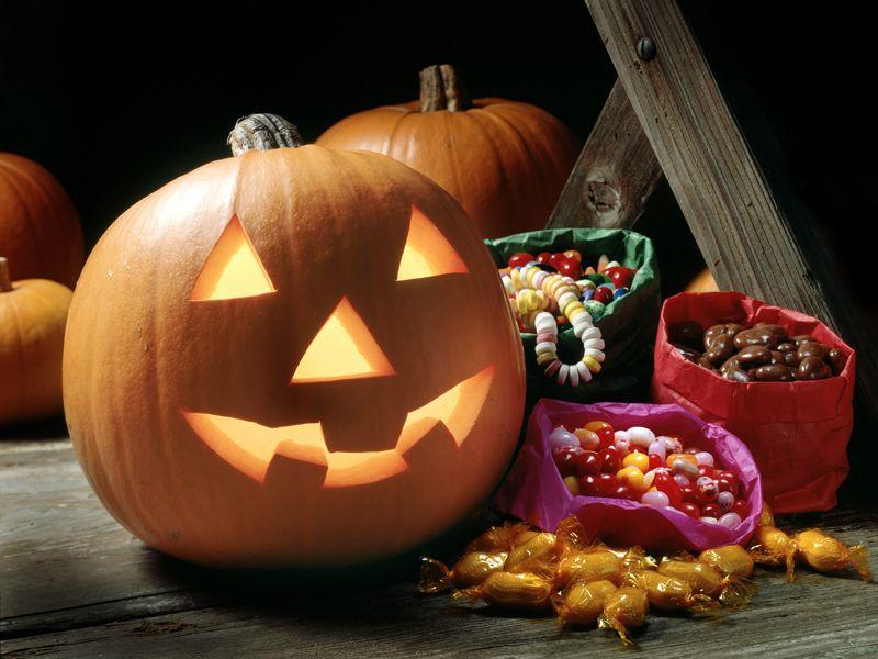 Come intagliare una Zucca di Halloween af0377ecfc7f