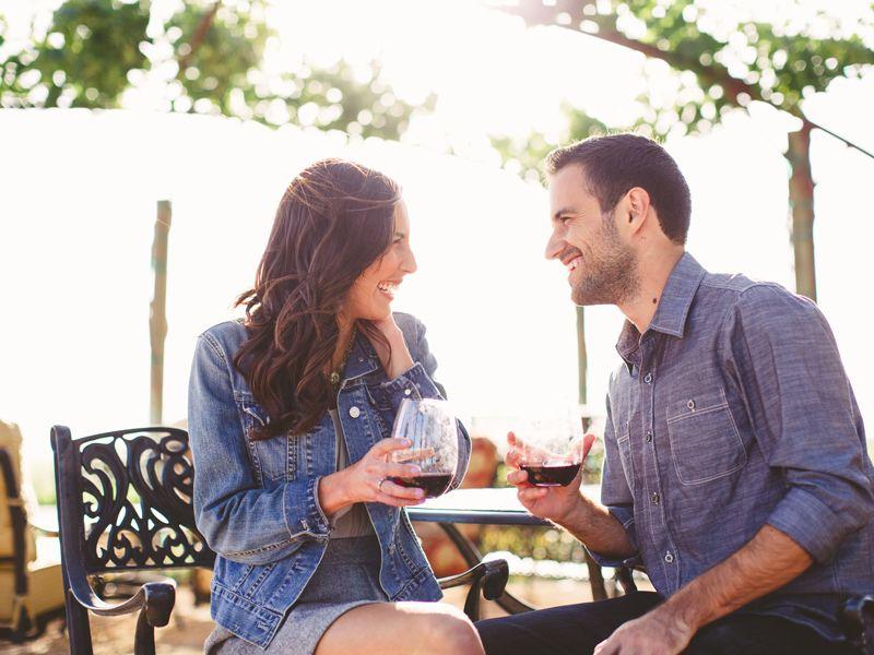 Dating galateo dopo il primo appuntamento Regali datati