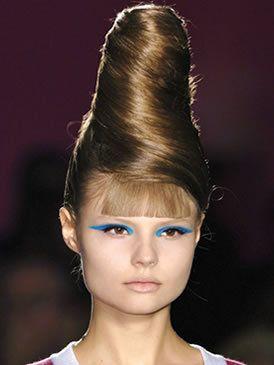 Hair, Ear, Nose, Lip, Hairstyle, Forehead, Eyebrow, Eyelash, Style, Beauty,