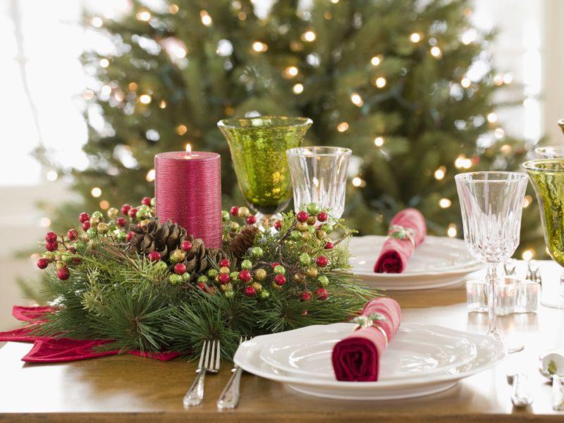 Natale Al Nord E Al Sud Come Si Festeggia A Tavola