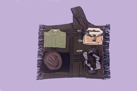 Khaki, Camouflage,