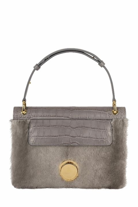 Brown, Bag, White, Style, Fashion accessory, Luggage and bags, Shoulder bag, Leather, Fashion, Metal,