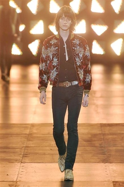 Brown, Sleeve, Trousers, Textile, Denim, Jeans, Outerwear, Standing, Style, Collar,