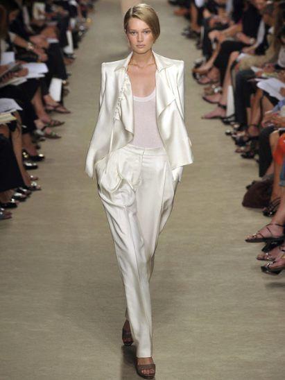Clothing, Footwear, Leg, Fashion show, Shoulder, Runway, Fashion model, Style, Fashion, Neck,
