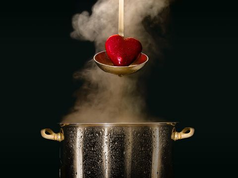 Serveware, Carmine, Still life photography, Fruit, Coquelicot, Produce, Cherry, Cylinder, Still life, Brass,
