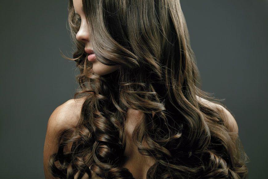 Montaggio permanente capelli corti