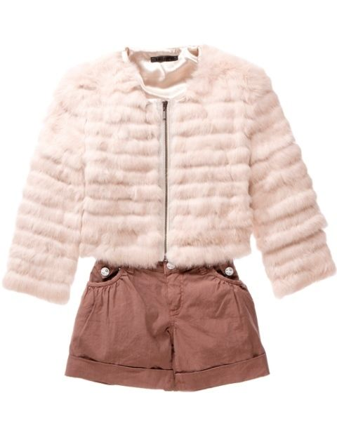 Product, Brown, Sleeve, Jacket, Textile, Outerwear, White, Style, Light, Collar,
