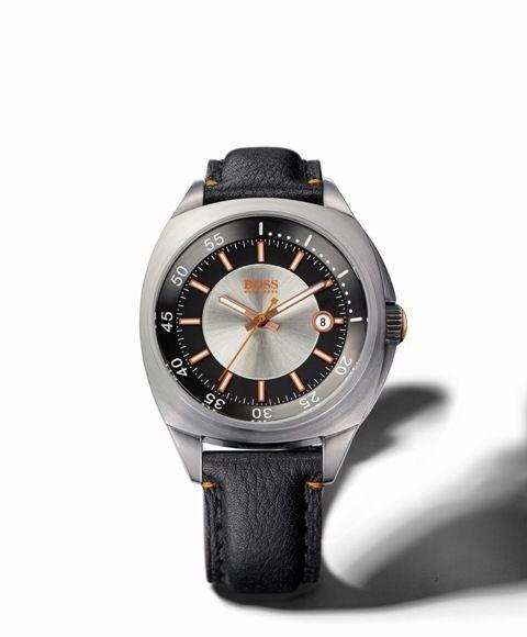 Product, Analog watch, Watch, Brown, Glass, Watch accessory, Font, Fashion accessory, Clock, Black,