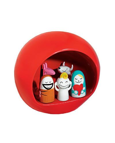 Toy, Carmine, Fictional character, Figurine, Porcelain, Action figure, Animated cartoon, Souvenir, Beak,