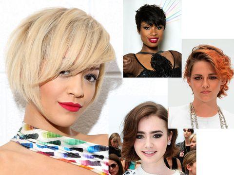 Hair, Face, Head, Lip, Hairstyle, Eye, Eyelash, Eyebrow, Style, Hair accessory,