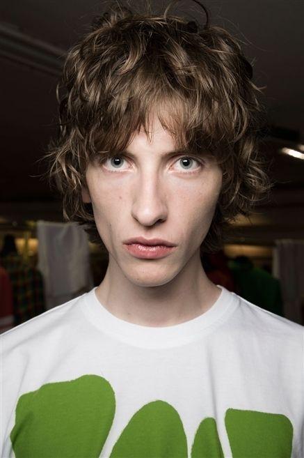 Lip, Green, Hairstyle, Chin, Forehead, Eyebrow, Style, Jaw, Cool, Eyelash,