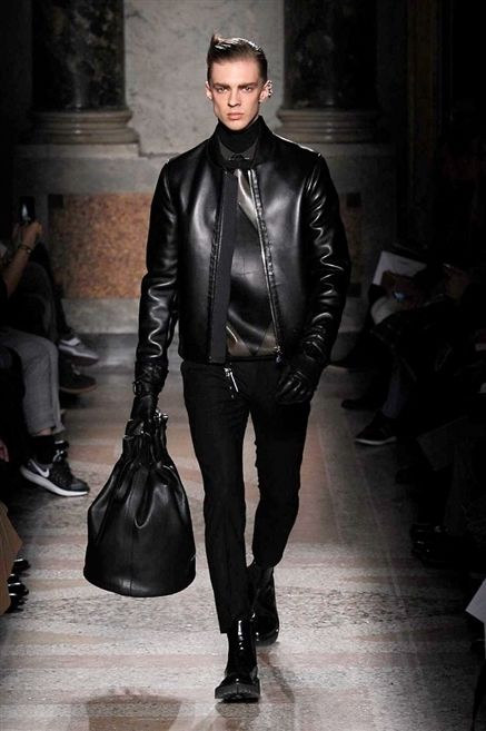 Clothing, Footwear, Trousers, Jacket, Textile, Outerwear, Style, Leather, Fashion model, Fashion,