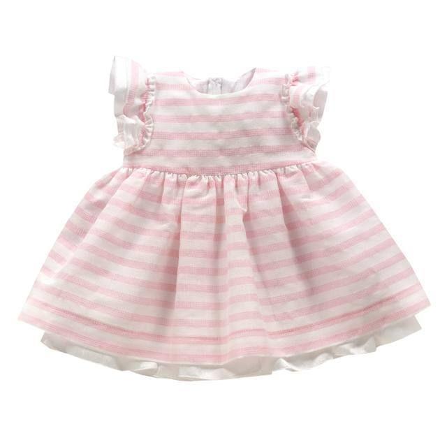 new product c4947 f6a17 Vestiti cerimonia elegante bambina - tra abiti, tutine e ...