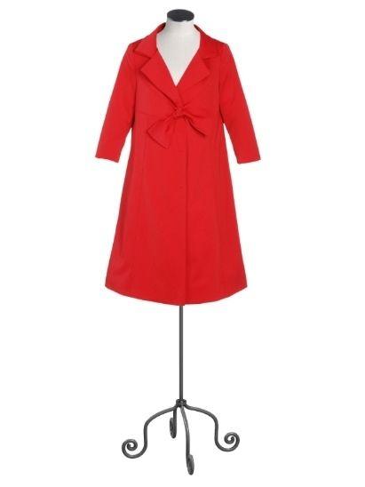 Collar, Sleeve, Textile, Coat, Red, Standing, Formal wear, Pattern, Uniform, Carmine,