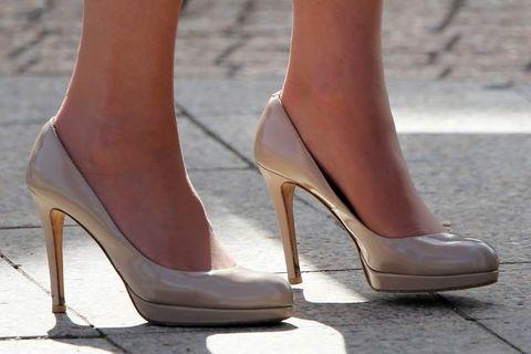 Scarpe Sposa Kate Middleton.Kate Middleton Scarpe Segreto