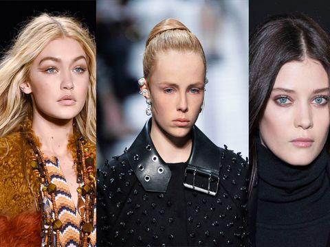 Hair, Head, Nose, Ear, Lip, Hairstyle, Collar, Eyebrow, Eyelash, Style,