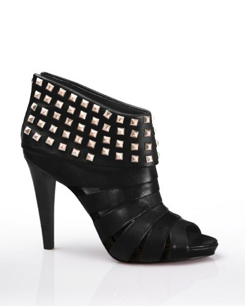 Product, White, Boot, Sandal, Black, Foot, High heels, Beige, Leather, Synthetic rubber,