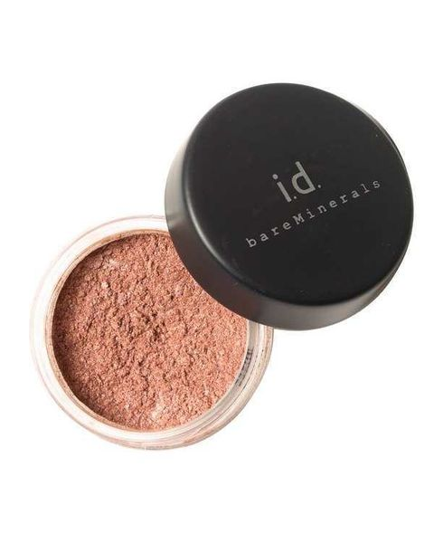 Brown, Peach, Organ, Beauty, Cosmetics, Beige, Face powder, Silver, Eye shadow, Powder,