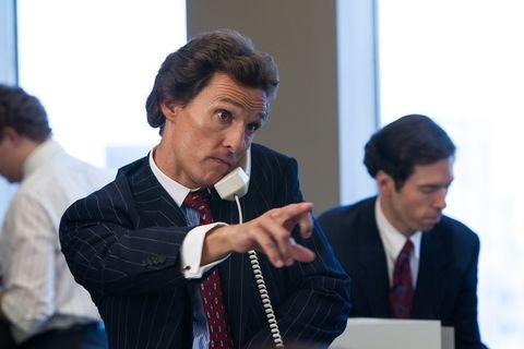 Dress shirt, Collar, Coat, Tie, Formal wear, Suit, Blazer, White-collar worker, Conversation, Business,