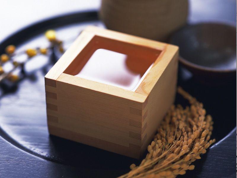 Sake: come si produce il vino di riso giapponese