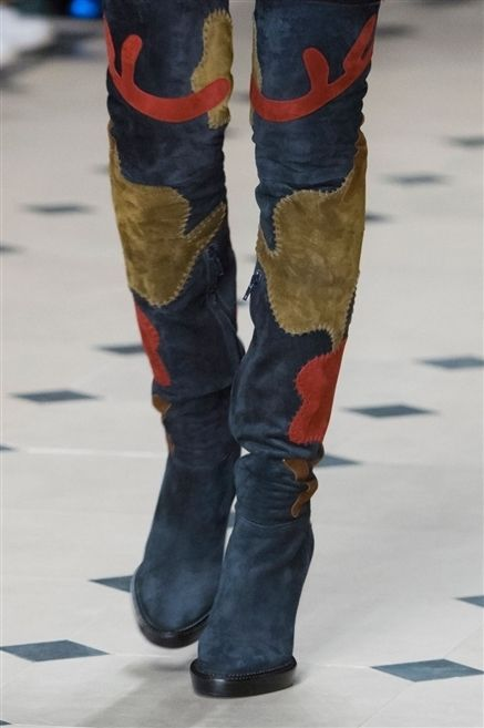 Denim, Textile, Winter, Boot, Street fashion, Electric blue, Knee-high boot, Leather, Visual arts, Pocket,