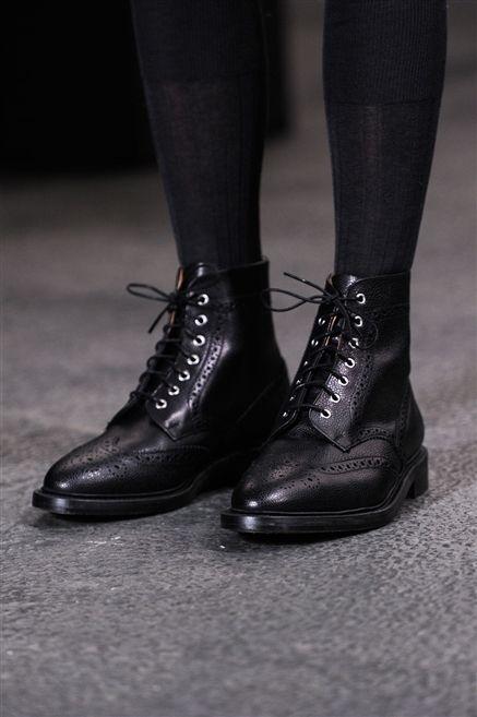 Style, Leather, Oxford shoe, Fashion, Black, Dress shoe, Silver, Fashion design, Boot,