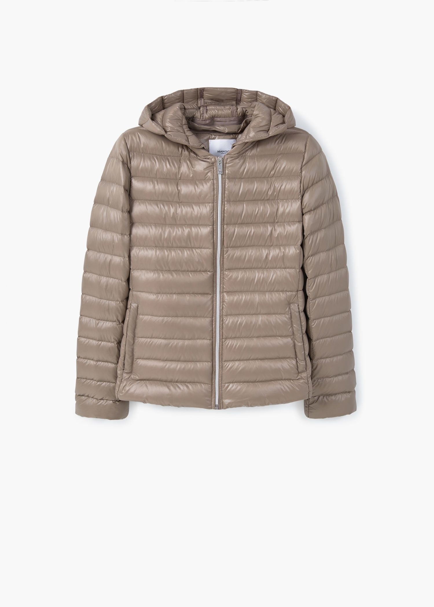 finest selection bded0 50b5d Piumino 100 grammi, i modelli leggeri di moda per l'inverno 2017
