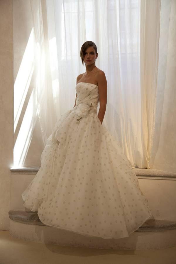 Elizabeth B sposa 2012: collezione abiti da sposa