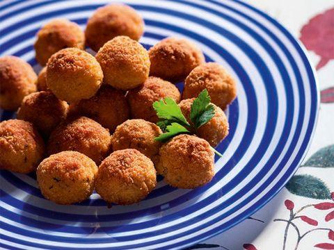 Food, Finger food, Dishware, Cuisine, Dish, Recipe, Serveware, Ingredient, Baked goods, Plate,