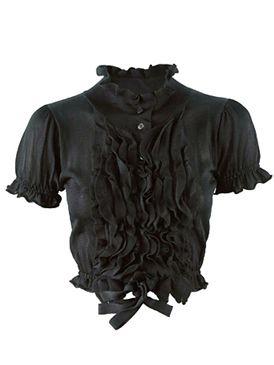 Sleeve, Textile, Fashion, Black, Fashion design, Active shirt,