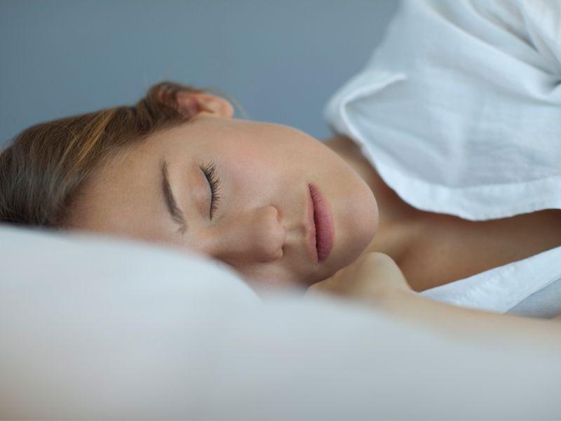 Vuoi dormire serenamente? Allora fai queste cose, 30 minuti prima di andare a letto
