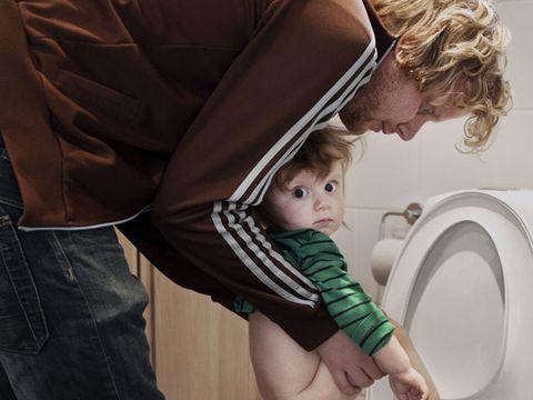 Denim, Jeans, Child, Baby & toddler clothing, Comfort, Jacket, Toddler, Blond, Baby, Pocket,