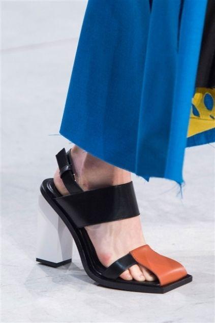 Footwear, Blue, High heels, Shoe, Joint, Style, Sandal, Foot, Electric blue, Fashion,