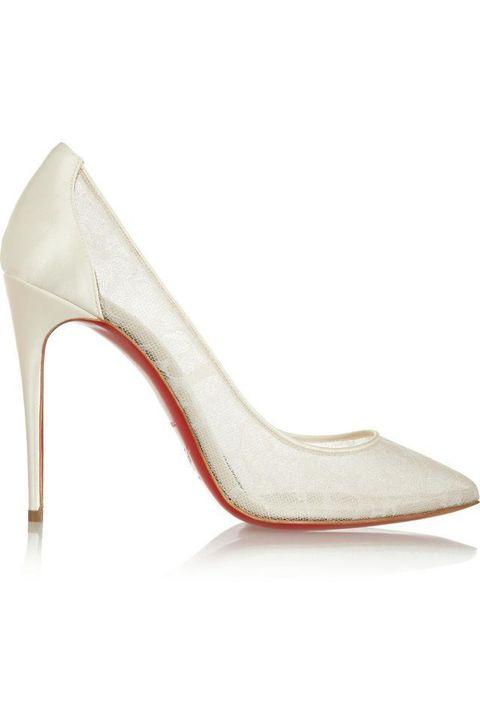 Footwear, Brown, White, Tan, Fashion, High heels, Basic pump, Beige, Dancing shoe, Close-up,