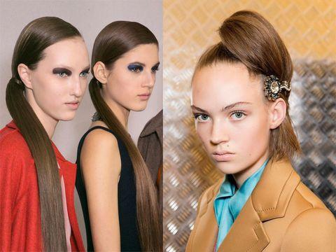 Hair, Head, Lip, Hairstyle, Skin, Collar, Eyebrow, Eyelash, Style, Beauty,