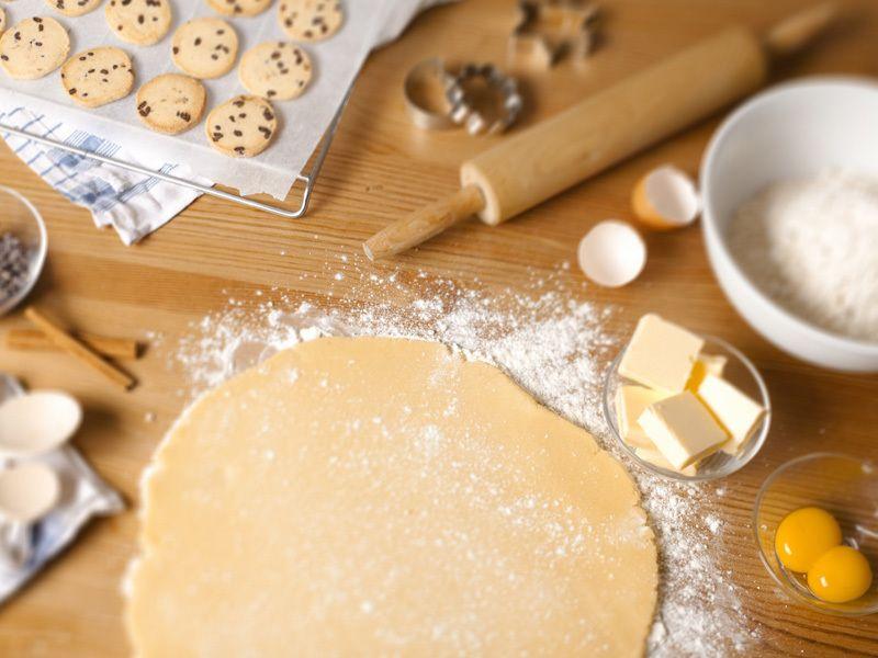 Pasta frolla: ricette e consigli per farla perfetta