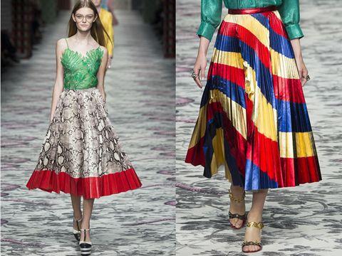 Clothing, Shoulder, Textile, Pattern, Style, Magenta, Street fashion, One-piece garment, Fashion, Electric blue,
