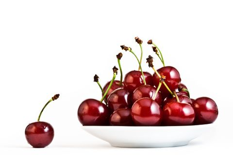 Fruit, Produce, Natural foods, Food, Ingredient, Cherry, Local food, Still life photography, Dishware, Flowering plant,