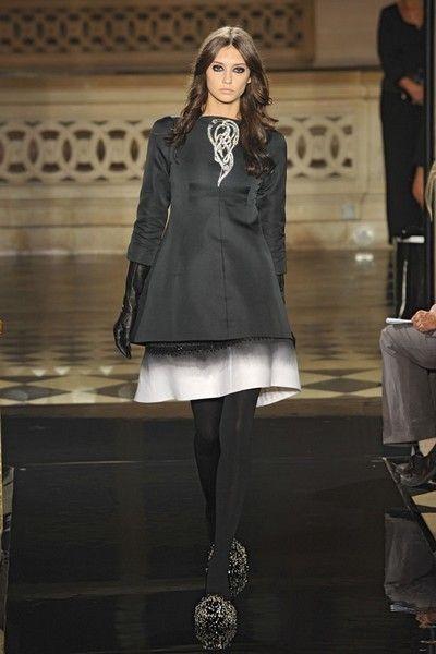 Dress, Style, Fashion model, Fashion, Black, Street fashion, Day dress, Fashion design, Cocktail dress, One-piece garment,