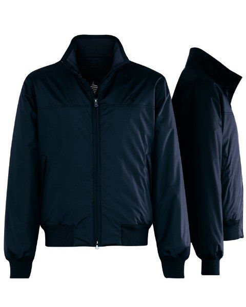 Clothing, Blue, Jacket, Product, Sleeve, Collar, Textile, Outerwear, White, Coat,