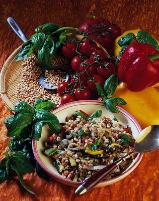 dieta con alimenti che accelerano il metabolismo