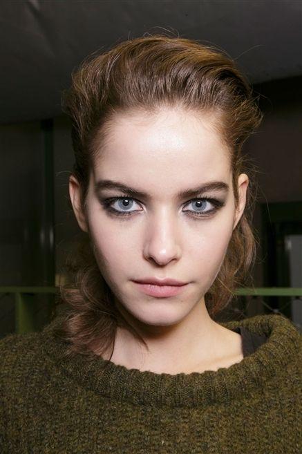 Head, Lip, Cheek, Hairstyle, Chin, Forehead, Eyelash, Eyebrow, Style, Jaw,