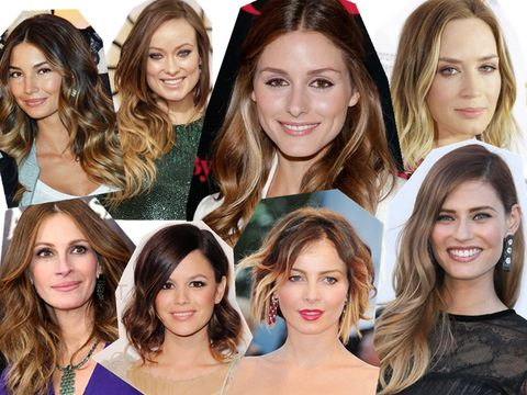 Hair, Face, Head, Nose, Smile, Eye, Lip, Mouth, Hairstyle, Eyebrow,
