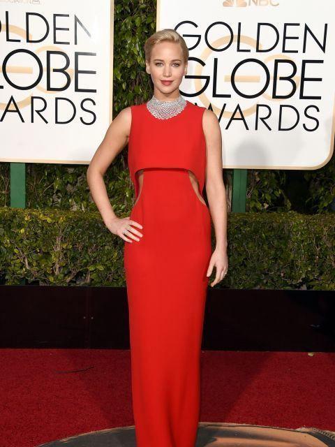 Shoulder, Dress, Red, Style, Formal wear, Waist, Beauty, Fashion, Fashion model, Neck,