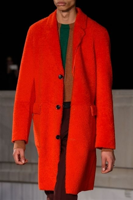 Clothing, Coat, Sleeve, Human body, Collar, Textile, Outerwear, Red, Blazer, Overcoat,